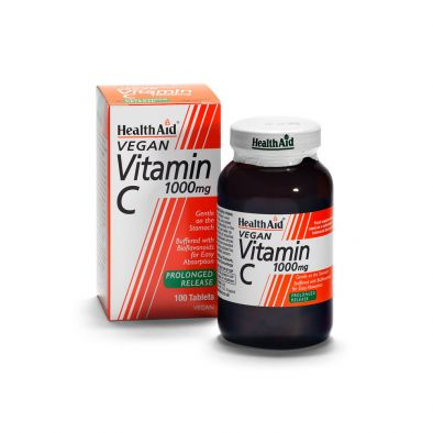 Vitamin C 1000mg 100 cpr