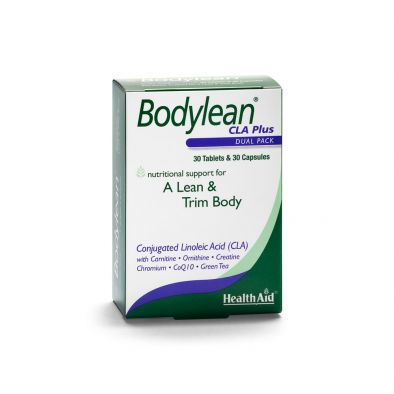 Bodylean® CLA Plus blister - Dual Pack