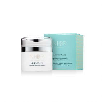 Rejuvenate (Anti-Wrinkle Cream) 50ml