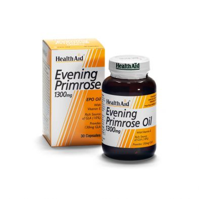 Evening Primrose Oil 1300mg