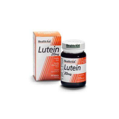 Lutein 20mg
