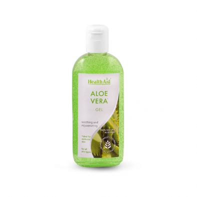Aloe Vera Gel 250ml