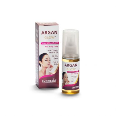 Argan Glow® (Olio di Argan Puro) 60ml