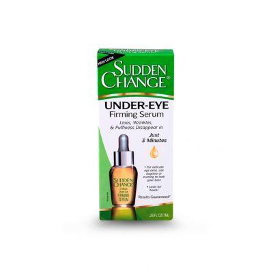 Under Eye Firming Serum 7ml