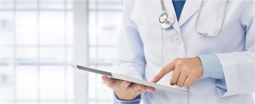 La storia di Health Aid