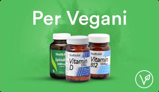 Per vegani